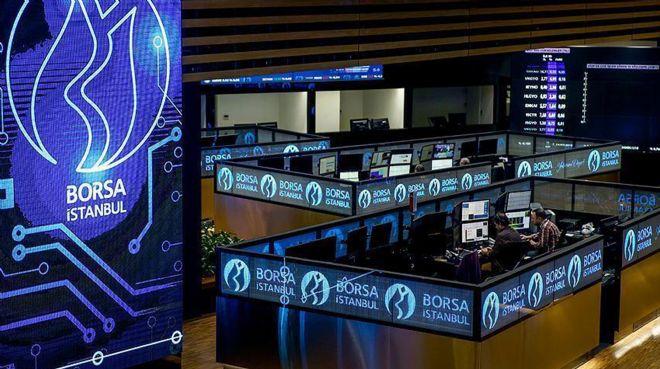 Borsa, haftayı 98.000 sınırında tamamladı