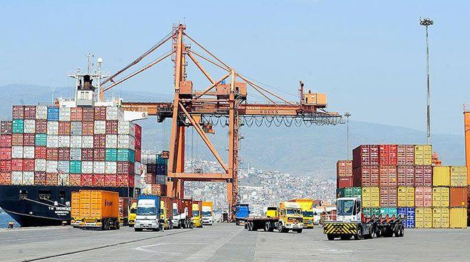 `İngiltere ile ticaret 23 milyar doları aştı`