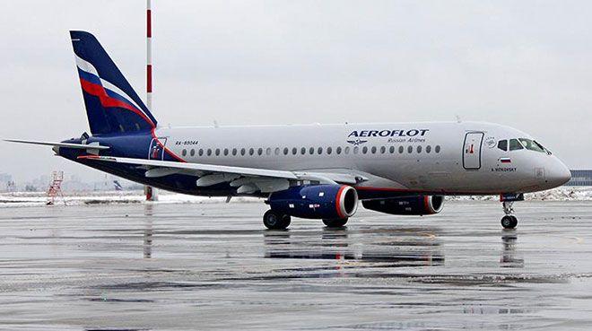 Aeroflot ilk çeyrekte zarar açıkladı