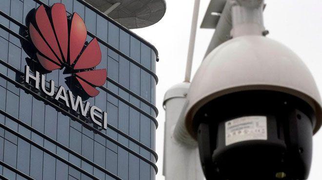 ABD, Huawei yasağını 90 gün erteleyecek