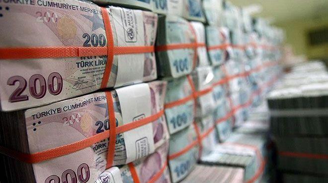 Devletin kasasına ÖTV`den 176,1 milyar lira girecek
