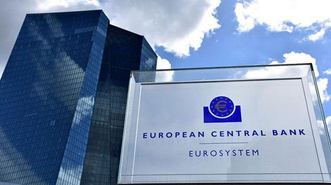 ECB uzmanları enflasyon hedefi üzerinde çalışıyorlar
