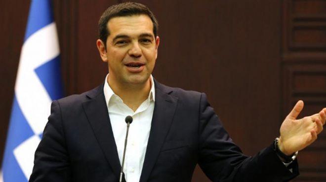 Çipras: Yunanistan mali hedeflerini karşılayacak