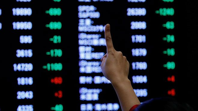Asya borsaları alış ağırlıklı seyretti