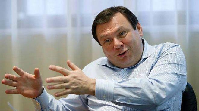 Rus milyarder 147 yıllık şirketi satın aldı