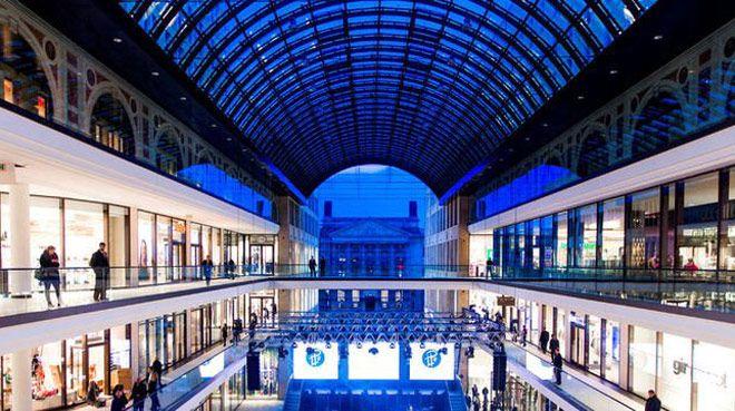Almanya`da `iş dünyasının güveni` rekor seviyede