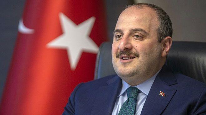 Bakan Varank`tan İzmir`e yatırım müjdesi