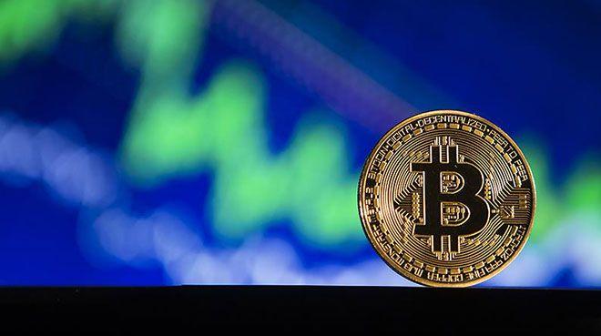 Bitcoin yeniden 9,500 doların altında