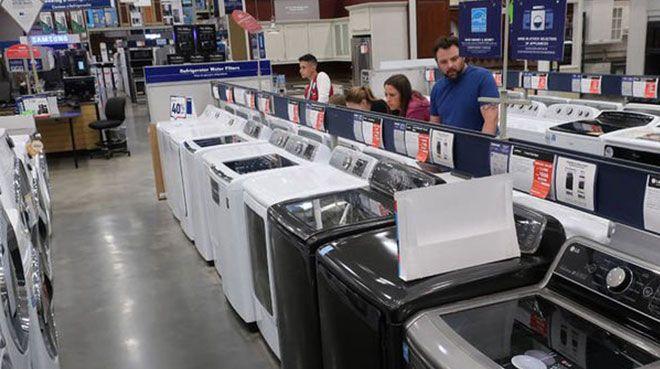 ABD`de dayanıklı mal siparişleri düştü