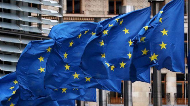 Küresel ticaretteki yavaşlama Euro Bölgesi`nde hissediliyor