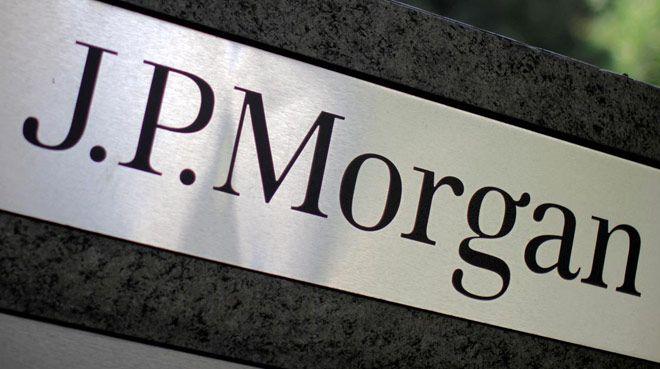 JP Morgan, ABD için büyüme tahminini düşürdü