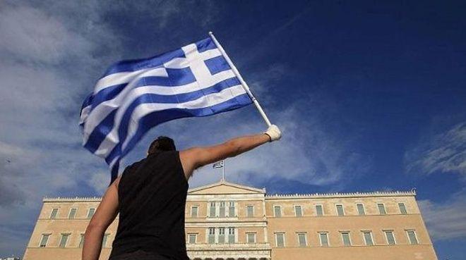 Yunanistan`da bütçe fazlalığı