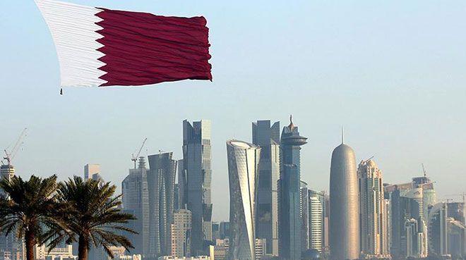 Katarlı şirket en büyük İslami enerji bankasını kurdu