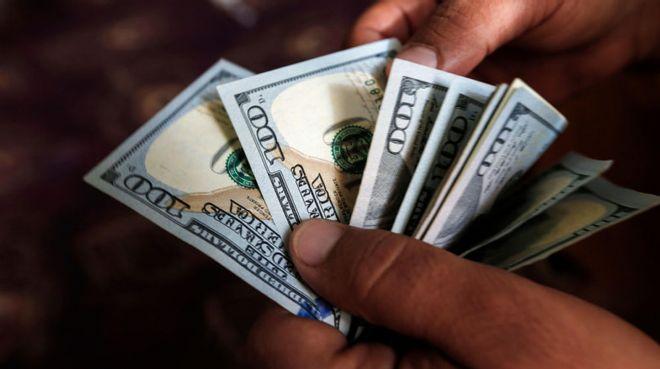 Haftanın ilk gününde dolar ne kadar?