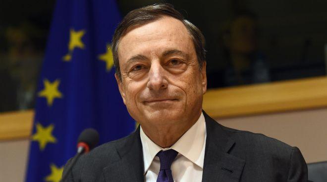 Draghi`den kritik enflasyon mesajı