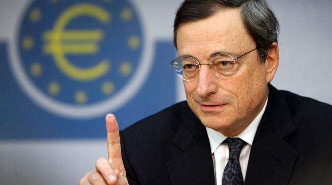 Draghi varl�k al�m tarihini a��klad�!