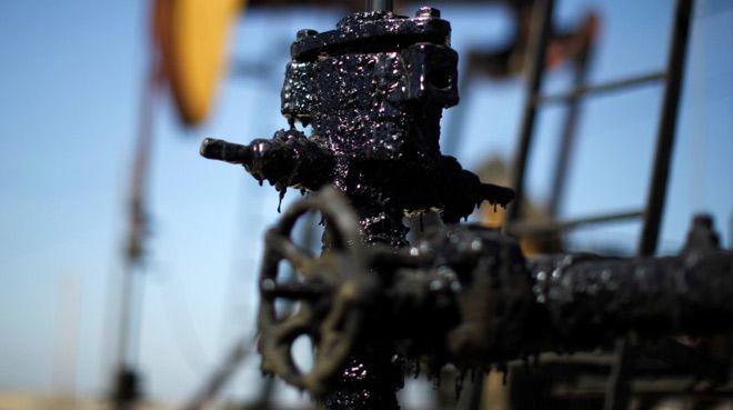 Brent petrol yıllık rekorunu yeniledi