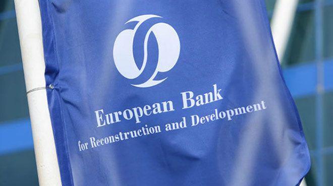 EBRD`den Türkiye`ye 1,5 milyar euro