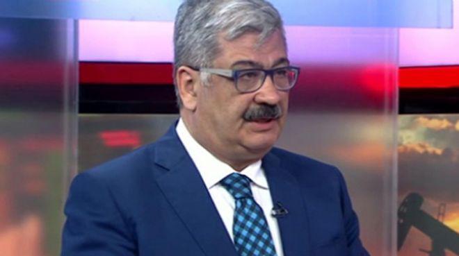 Ertem: Türkiye mevcut piyasa fiyatlamasını haketmiyor