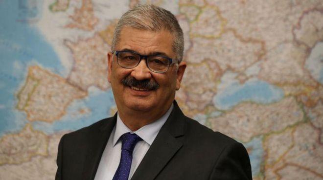 Ertem: Türkiye`nin önünde pürüzsüz 5 yıl var