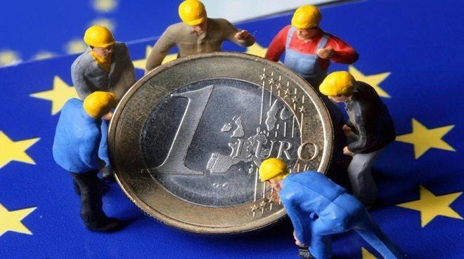 euro bölgesi ile ilgili görsel sonucu