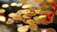 Gram altın 145 liranın üzerinde dengelendi