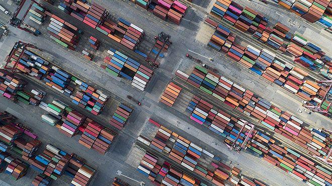 ABD`de dış ticaret açığı arttı