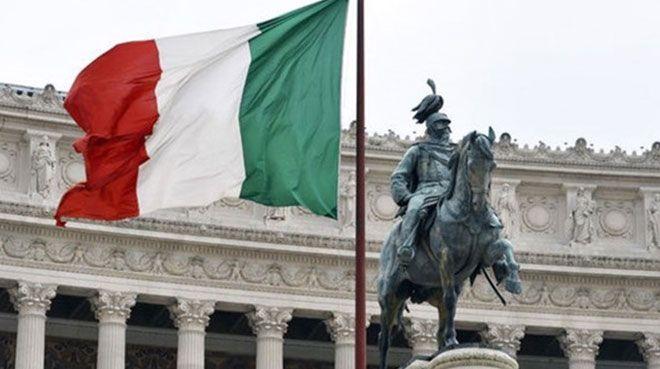 AB Komisyonu`ndan İtalya`ya red