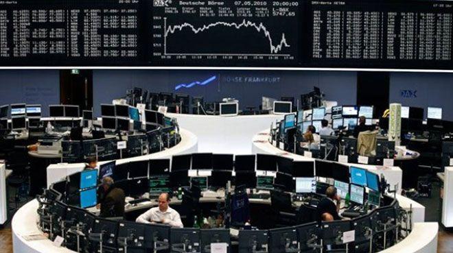 Avrupa borsaları sakin başladı