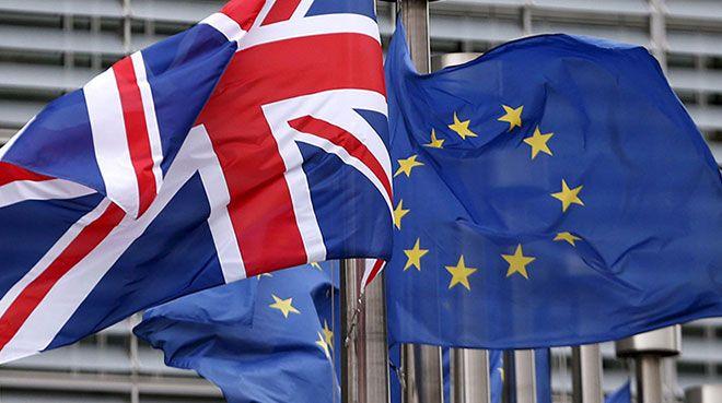 İngiltere ile AB Brexit çıkış anlaşmasında uzlaştı