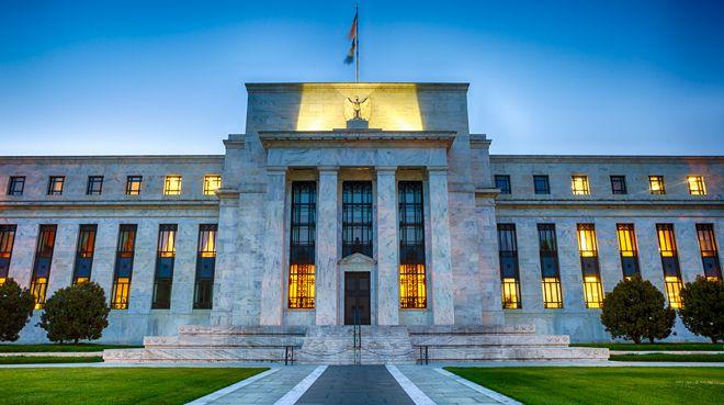 Fed ayda 60 milyar dolarlık Hazine kağıdı alacak