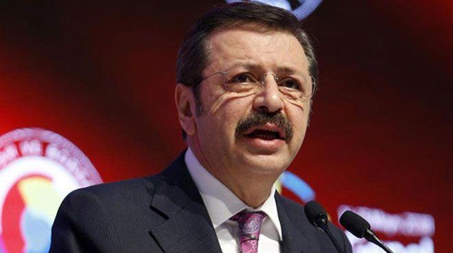 `Türkiye ile ABD arasında STA imzalanmalı`