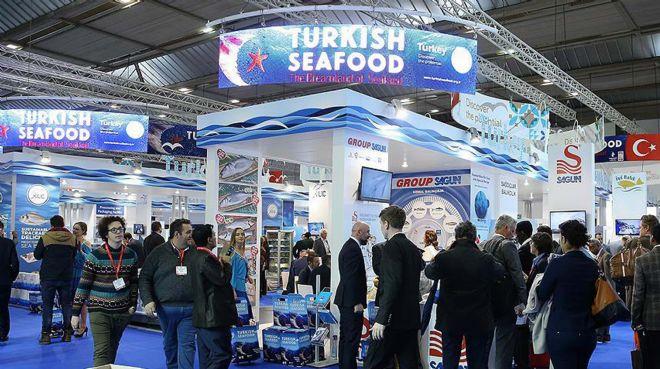 Türk markaları Hindistan`dan umutlu döndü