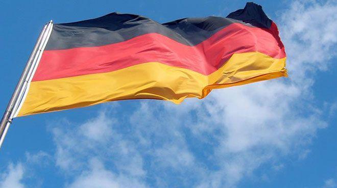 `Almanya, küresel ekonomi ve Brexit`in risklerine karşı donanımlı`