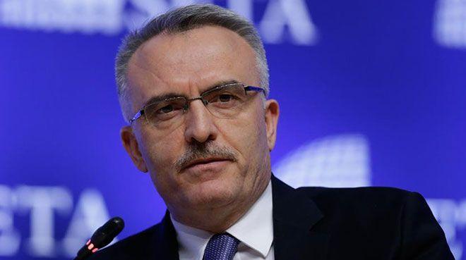 `Türkiye ekonomisi daha da büyüyecektir`