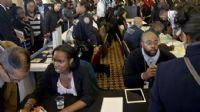 ABD`de işsizlik başvuruları 45 yılın en düşüğünü gördü