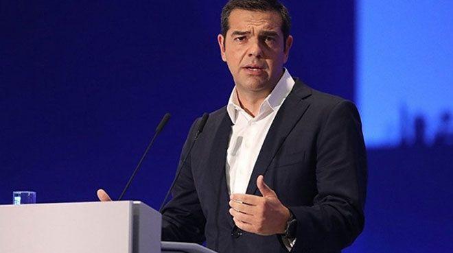 Yunanistan`dan TürkAkım açıklaması