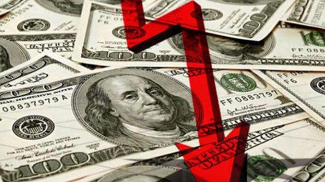 Dolar/TL`deki düşüş hızlandı