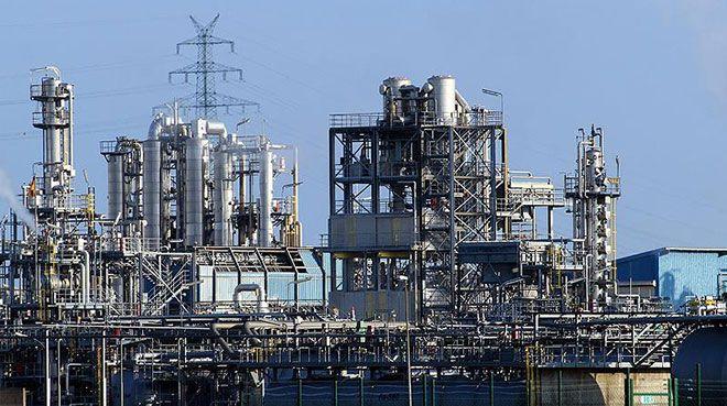 `Artan doğal gaz ihtiyacı Avrupa`yı LNG`ye yönlendirecek`