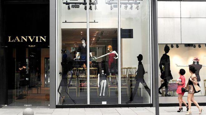Fransa`nın en eski modaevi Lanvin, Çinlilere satıldı