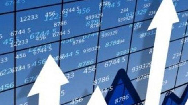 Borsa haftayı yükselişle tamamladı