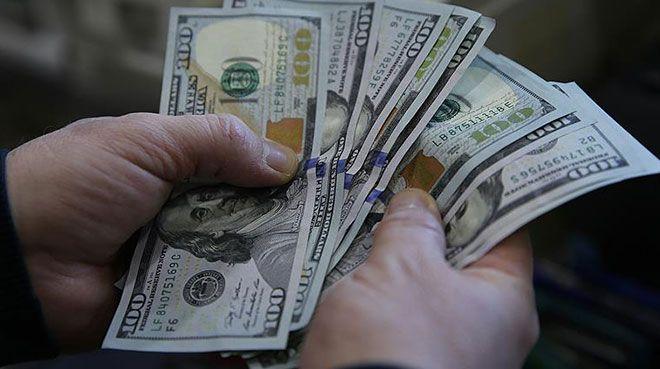 Yabancılar 64,6 milyon dolarlık hisse senedi aldı