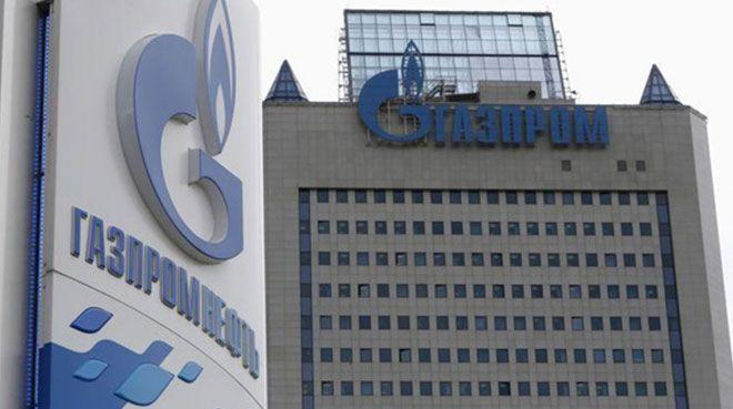 Gazprom`un değeri 5 trilyon rubleyi geçti