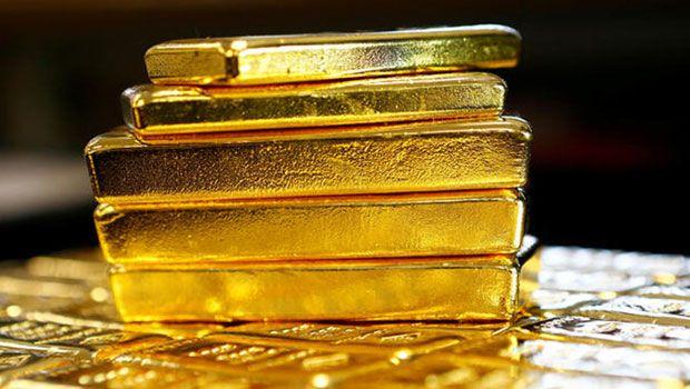Altın bazlı yatırım fonlarından son üç gündür çıkış yaşanıyor