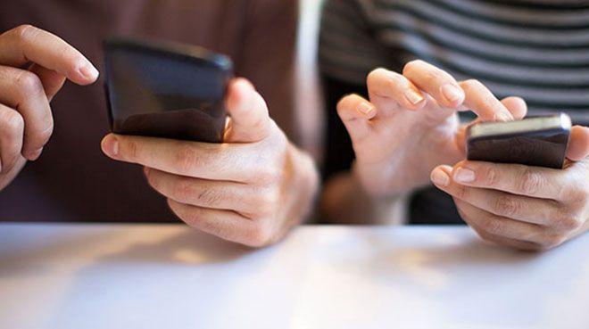 2016`da 1,5 milyar akıllı cep telefonu satıldı