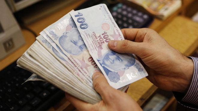 Toplam kredi stoku 2,5 trilyon lirayı aştı