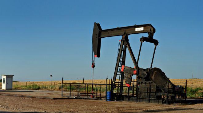 Petrolün varili 74,23 dolar
