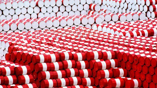 ABD`nin ticari ham petrol stokları arttı
