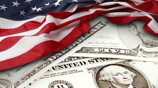 ABD`de bütçe açığı son 6 yılın zirvesine çıktı