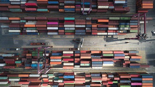 Gaziantep ihracatını ilk çeyrekte artırdı
